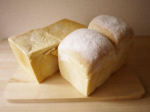 ひよこ食堂-自家製食パン