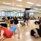 大阪でBurlesque Dance バーレスクダンス入門を体験の記事より