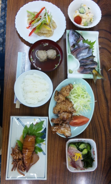 大沼 式根島 | DJ TATSUTA Official Blog「FUNK CITY」 Powered by ...