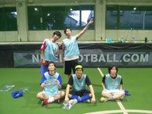 東京都小平市のフットボール場『トライフットボールフィールド』-ニチゲーチーム