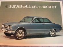 $1959PORSCHE356Aのブログ-1965年英文ベレG