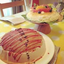 cake class…