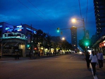 i Canada☆ベテランカウンセラーのいるバンクーバー無料現地留学エージェントのブログ-Aug 1'12 ② i Canada