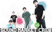 $SOUND MARKET CREW blog