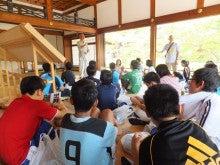 浄土宗災害復興福島事務所のブログ-20120724ふくスマ⑤