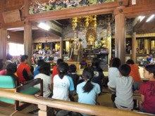 浄土宗災害復興福島事務所のブログ-20120723ふくスマ⑪