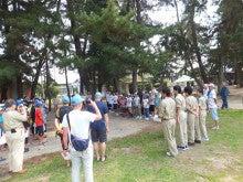 浄土宗災害復興福島事務所のブログ-20120727ふくスマ①