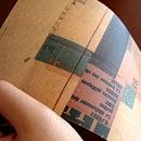 倉敷意匠 / コラージュ 切手シート