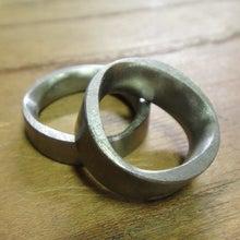 指輪制作 【小次郎 焼き入り芯金棒 サイズ入1号30号】 指輪サイズ 芯金 リング制作 芯金棒
