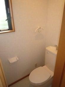 池袋の小さい不動産屋さん-ハイツグレース・トイレ