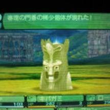 世界樹の迷宮Ⅳプレイ…