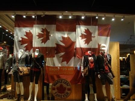 i Canada☆ベテランカウンセラーのいるバンクーバー無料現地留学エージェントのブログ-Aug 3'12 ⑩ i Canada