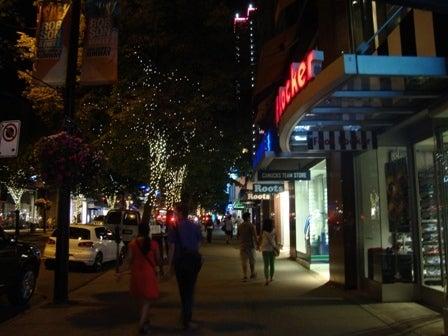 i Canada☆ベテランカウンセラーのいるバンクーバー無料現地留学エージェントのブログ-Aug 3'12 ⑨ i Canada