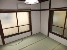 池袋の小さい不動産屋さん-日高荘・居室1