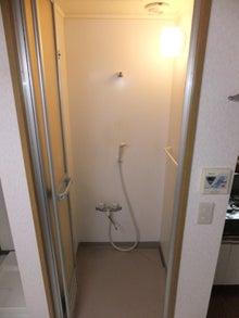 池袋の小さい不動産屋さん-日高荘・シャワー