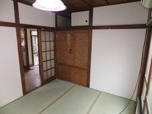 池袋の小さい不動産屋さん-日高荘・居室2