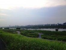 ごっしーのぼちぼち日記-20120728長居公園ラン01