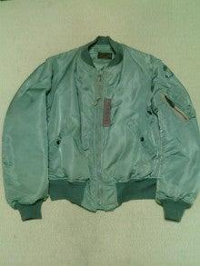 lion uniform社製 最初期ma 1 はんぞ のブログ