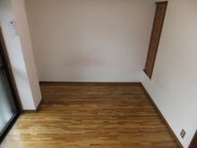 池袋の小さい不動産屋さん-メゾンエクセル・居室2