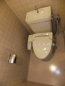 池袋の小さい不動産屋さん-LM亀戸・トイレ