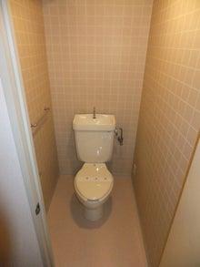 池袋の小さい不動産屋さん-LM亀戸・トイレ2