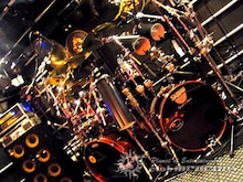 club MERCURY blog 〝Planet of Entertainment〟-drum
