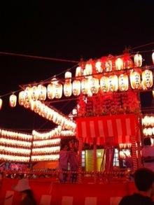 $徒然日記-盆踊り2012