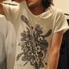 ついに来週!GRAFFITI OF YUTA OKUDAの画像