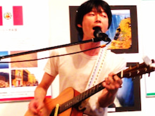 哲史のブログ ~TETSUSHI'S BLOG~-変顔の写真