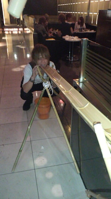 歌舞伎町ホストクラブ AAA:龍咲 豪の『☆豪ing My way☆』-120803_092909.jpg