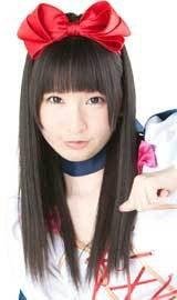 アイドル撮影|きらきら撮影会-aria