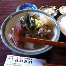 沖縄料理 はいさい