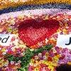■銀座のお祭り【ゆかたで銀ぶら2012】報告・その2 フラワーカーペット、銀座千人涼風計画編。の画像