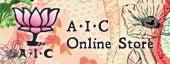 A.I.C SHOP BLOG☆