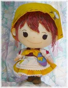ピグ人形 ぬいぐるみの作り方。