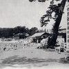 世界最古の海水浴場の画像