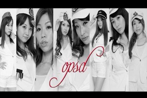 $少女時代完コピユニットOPSD  オフィシャルブログ-banner