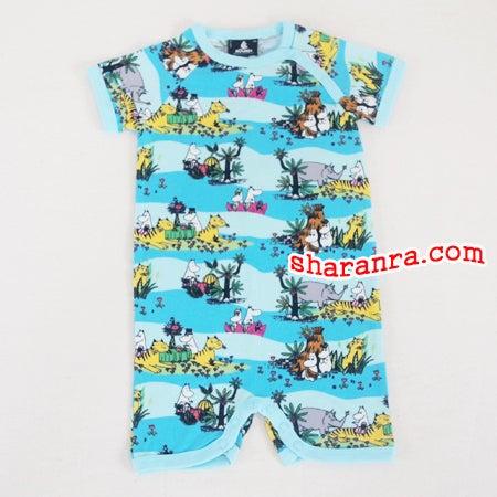 a141e7c466930 北欧子供服:ムーミン子供服:ムーミン by LINDEX(リンデックス)新作 ...