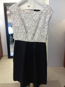 calian BOUTIQUE DRESS RENTALのブログ鈴江奈々アナ・出水麻衣アナへの衣装提供♪