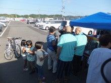 浄土宗災害復興福島事務所のブログ-20120801高久第1④