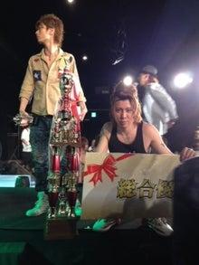 歌舞伎町ホストクラブ AAA:龍咲 豪の『☆豪ing My way☆』-IMG_4809.jpg