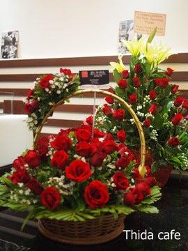$PREMIUM STYLE  ~フランスの花とテーブル~