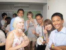 $harukiの留学・英会話スクール立ち上げ日誌