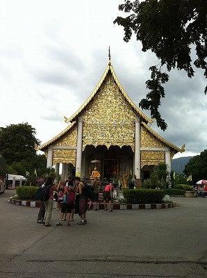 世界旅遊-金ピカ寺