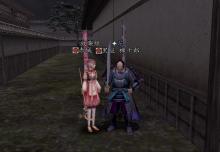 武芸伝を歩む