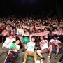 夏ツアー、大阪・名古…
