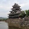 松本城の画像