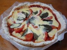 119の食卓-ピザ