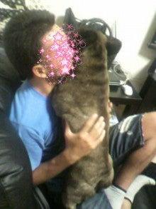 わたしとおっさんとワンコの暮らし☆-2012081323550010.jpg