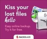 $クラウドを使いこなせ!-Backblaze